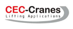 CEC Crane Engineering and Consulting GmbH Logo
