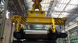 B5 Roughing Mill Work Roll Lifter FV